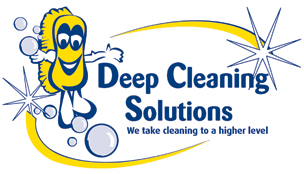 Deep Clean Solutions Logo