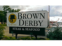 Deep Clean Solutions Client - brown-derby